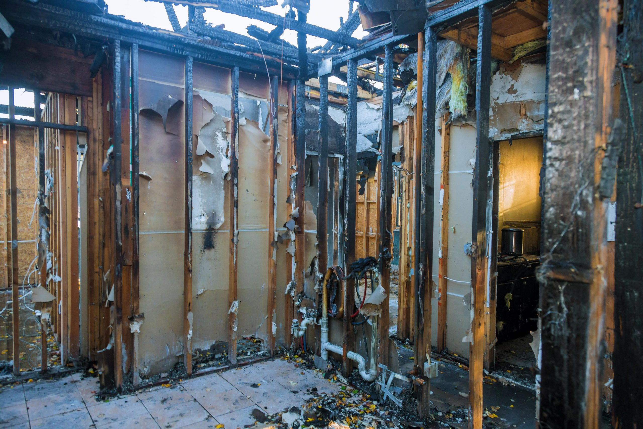 Fire And Smoke Restoration South Florida JASD Inc scaled